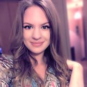 Ксения Касьян on My World.