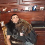 KURBAN GADGIEV on My World.