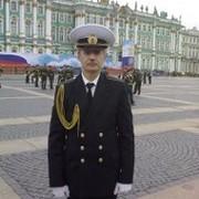 Sergey Lagerev on My World.