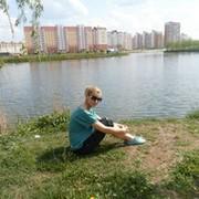 Олечка Подгайская on My World.