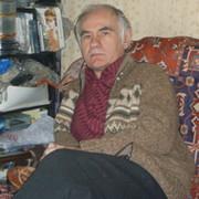 Sergei Lazutin on My World.