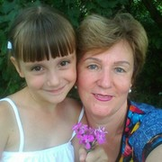 Ольга Покачалова on My World.