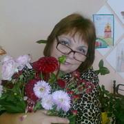 Наташа Неуструева on My World.