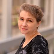 Natalia Kachanova on My World.