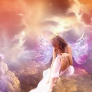 Ангел солнца on My World.