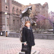 Ольга Пивоварова on My World.