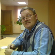 Сергей Горелов on My World.
