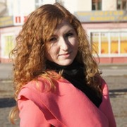 Полина Ионкина on My World.