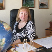 Сария Жукова on My World.