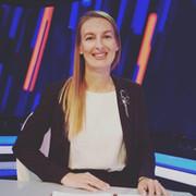 Екатерина Сергеевна Сидорова on My World.