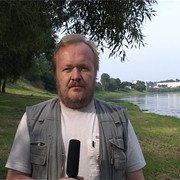 Юрий Солопонов on My World.