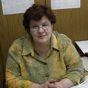 Светлана Федотова on My World.