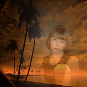 Светлана Костенко on My World.