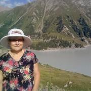 Татьяна Курбанова on My World.