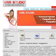 Studio VAB - on My World.