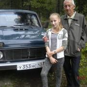 Валентин Юрлов в Моем Мире.