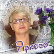 Валентина Денисова on My World.