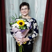 Вера Лапченко on My World.