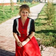 Ольга Чередник on My World.