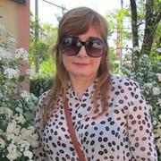Татьяна  Ворчилова on My World.