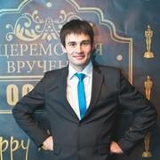 Алексей Жутенков on My World.