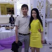 Зухра Арынова on My World.