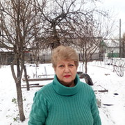 Татьяна Кузьменко on My World.